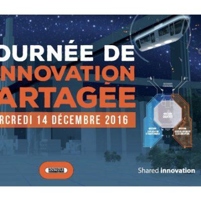 Journée de l'Innovation Partagée