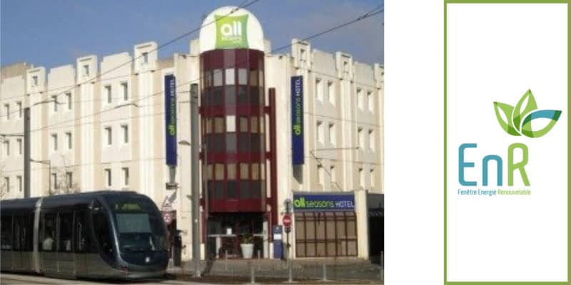 Ibis Hôtel de Bordeaux