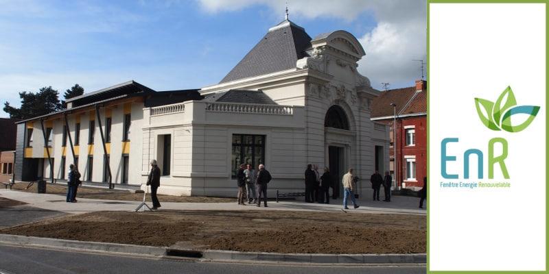Hôtel de vie Fresnes sur Escaut