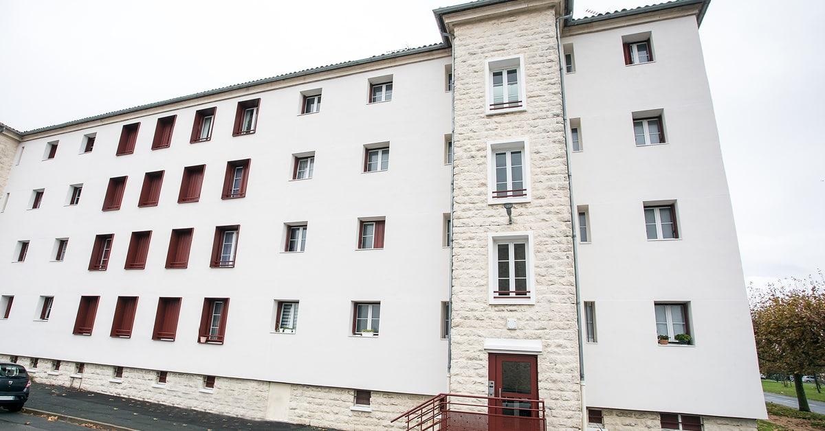Bâtiment 6 (PN6, Rupella-Réha)