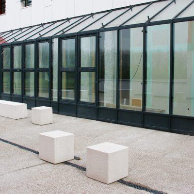 URMA (Université régionale des métiers de l'artisanat) – Antenne de Bruay/Saint-Saulve